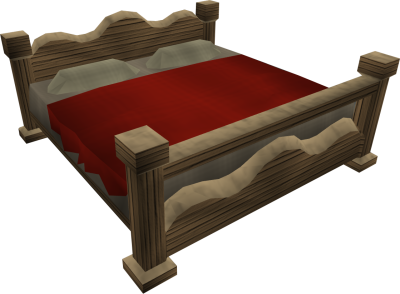 Bed Picture Free Transparent Image HD