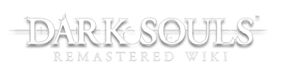 Dark Souls Remastered PNG Free Download