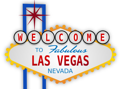 Las Vegas Transparent Background