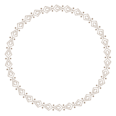 Circle Frame PNG Free Download