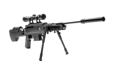 22 Sniper Rifle – Black Ops USA