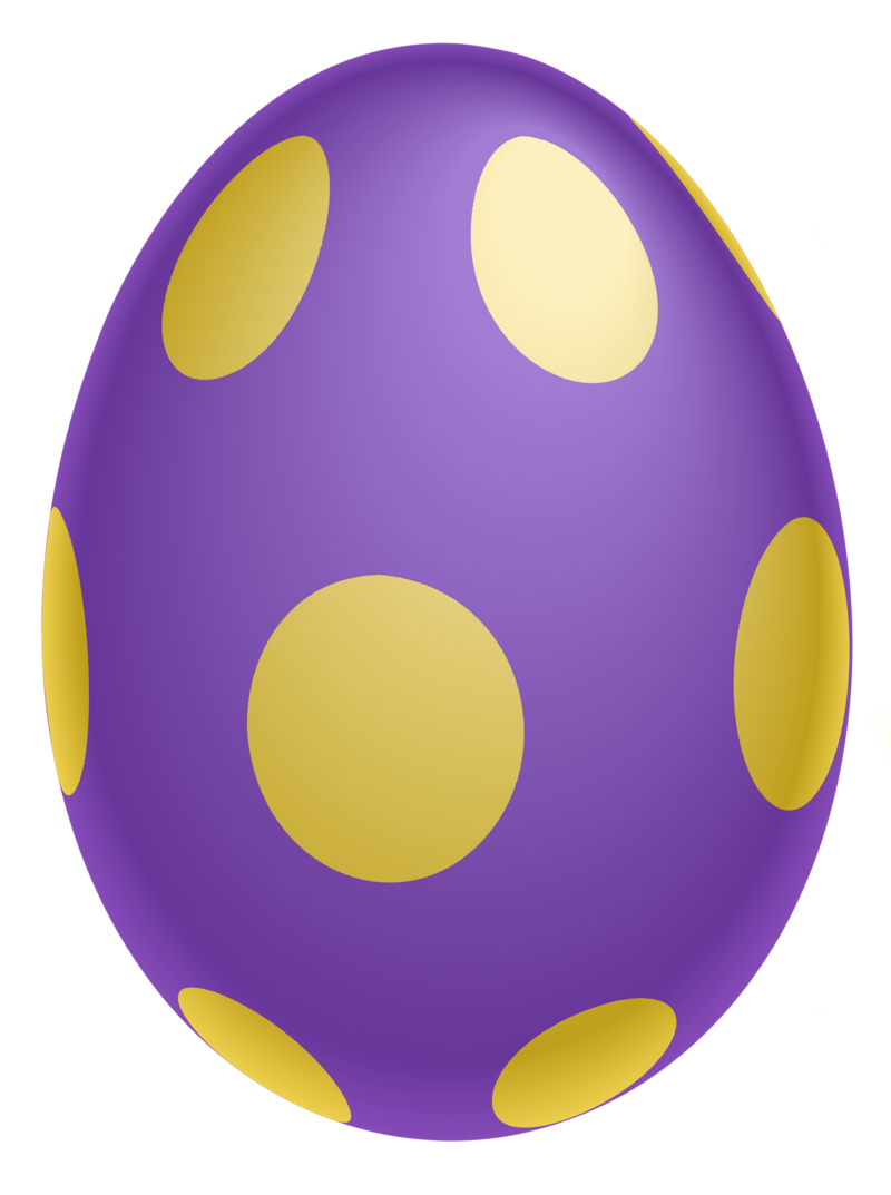 Easter Eggs Png Pic