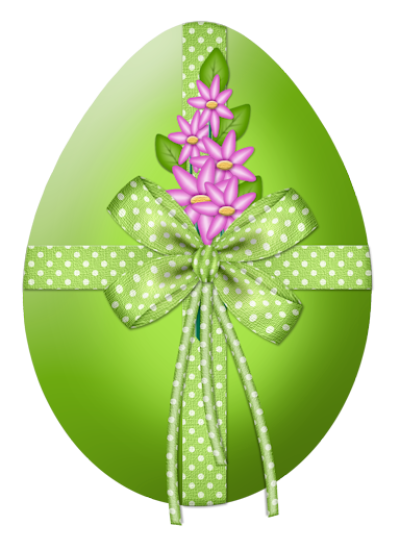 Easter Flower Transparent