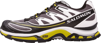 Salomon Running Shoes Png Image