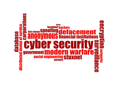 Cyber Security PNG Transparent Image
