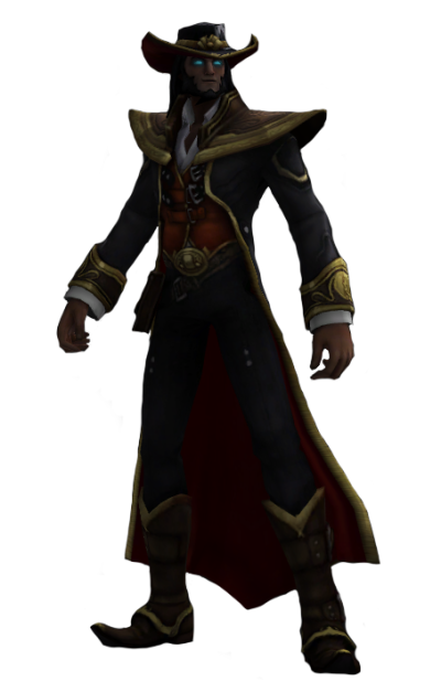 Twisted Fate Hd