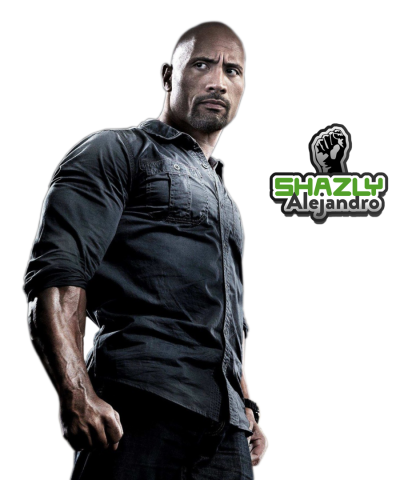 Dwayne Johnson File
