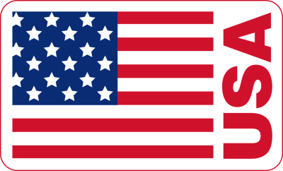 Made In U.S.A Transparent Background