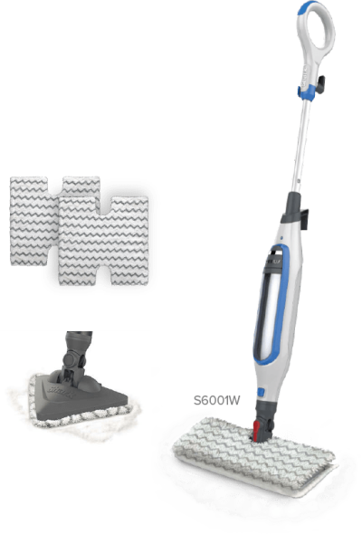 Steam Mop PNG Clipart