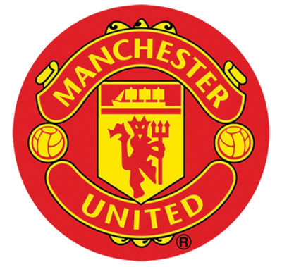 Manchester United Logo PNG Photo