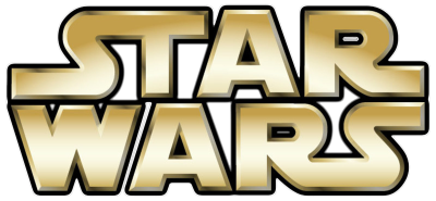 Star Wars Logo File