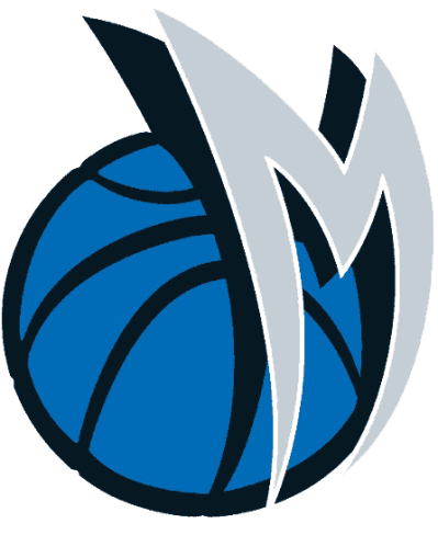 Dallas Mavericks PNG Image