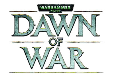 Dawn of War Logo Transparent PNG