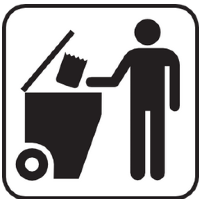 Use Dustbin PNG Transparent Use Dustbin.PNG Images. | PlusPNG