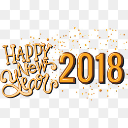 Happy New Year Png Images 43