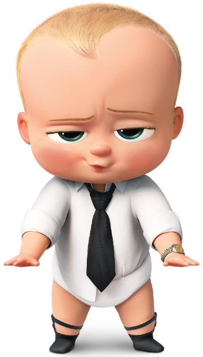 photo about Boss Baby Printable titled Http wwwfhetoolkitscom manager boy or girl PNG -