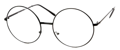 Harry Potter Glasses PNG File