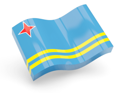 aruba-flat-wave-icon