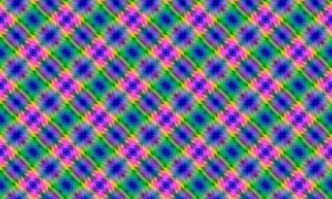 Ribbon pattern (version 2, colour 3)