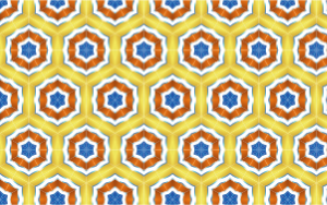 Seamless Pattern 21