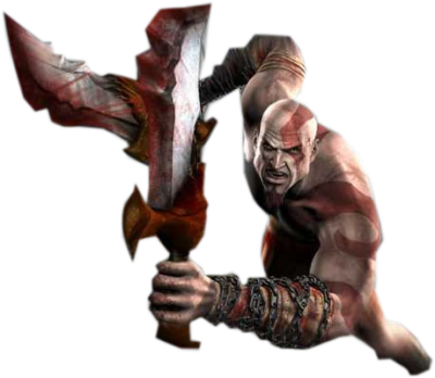 God of War Transparent PNG