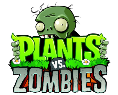 Plants Vs Zombies PNG Transparent Image