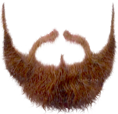 Beard Transparent Image
