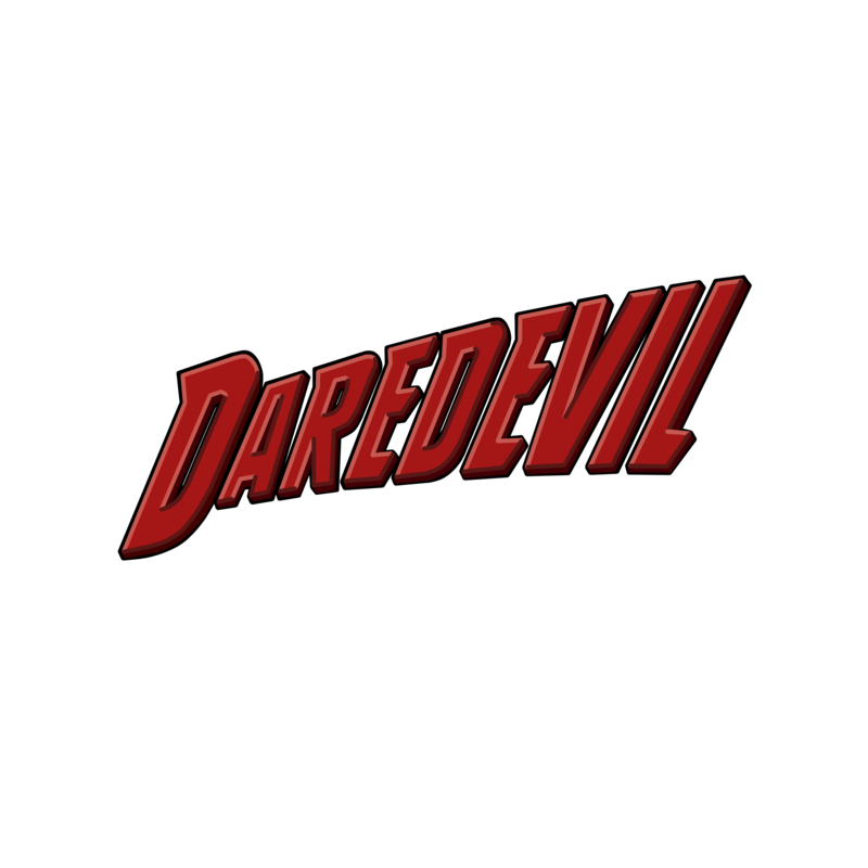 Daredevil Transparent Background
