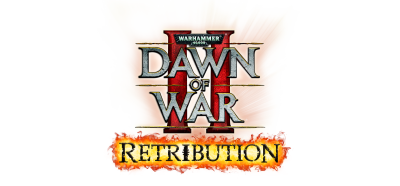 Dawn of War Logo PNG Transparent Image