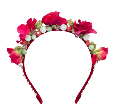 Snapchat Flower Crown Hd