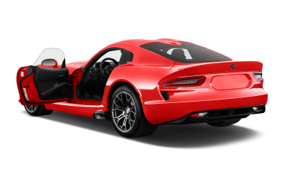 Dodge Viper PNG Transparent Image