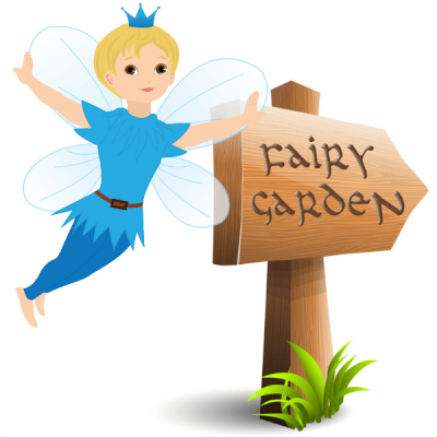 Fairy Garden Signs Archives | Fairy Gardening Australia