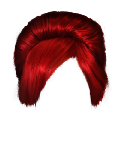Haircut Transparent Background