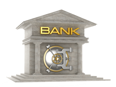 Bank PNG Transparent Picture