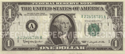 United States Dollar Banknote Hd