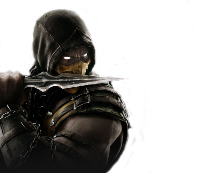 Mortal Kombat X Picture