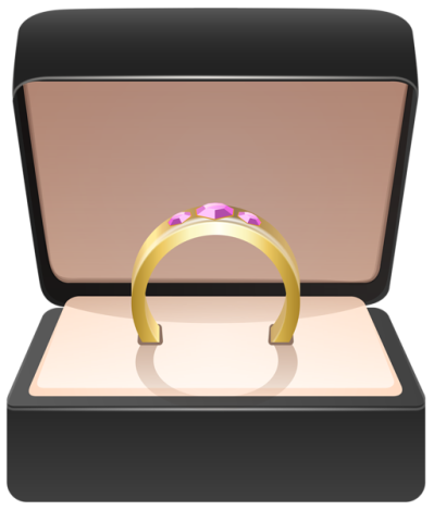 Wedding-ring-background-transparent