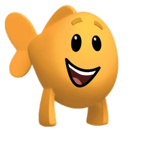 Download Free Png Bubble Guppies Little Fish Dlpng Com