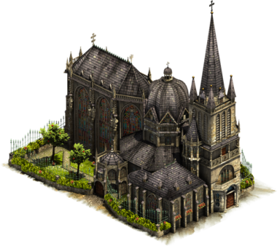 Cathedral Download HQ PNG