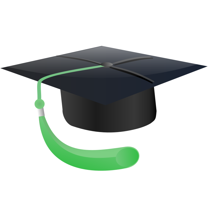 Academic Hat Free Download PNG HQ