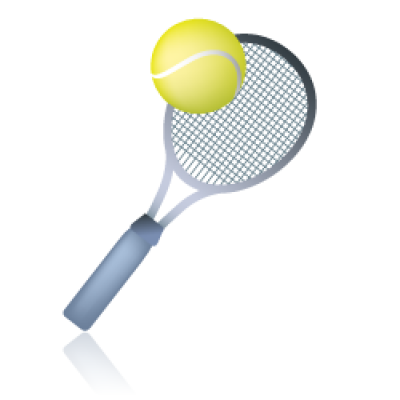 Tennis Png File