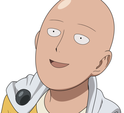 One Punch Transparent Image