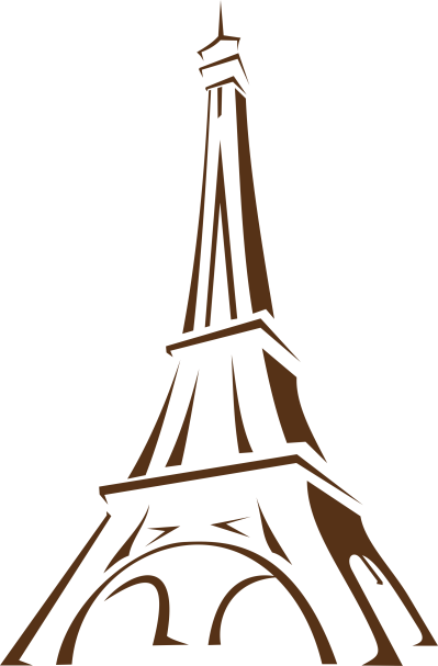 Eiffel Tower PNG HD