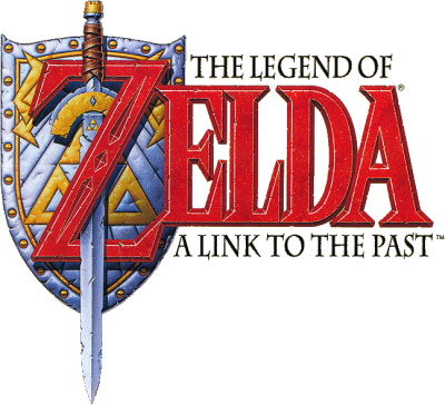 The Legend Of Zelda Logo Transparent Background