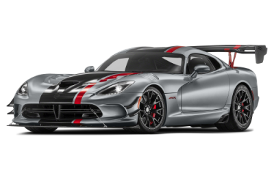 Dodge Viper PNG Transparent Picture