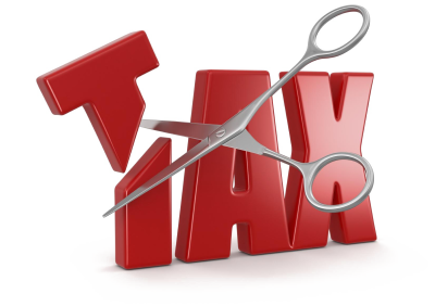 Tax PNG HD