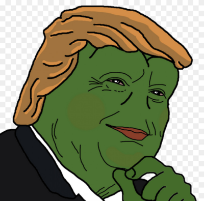 Download Free Png Pepe The Frog Png Dlpng