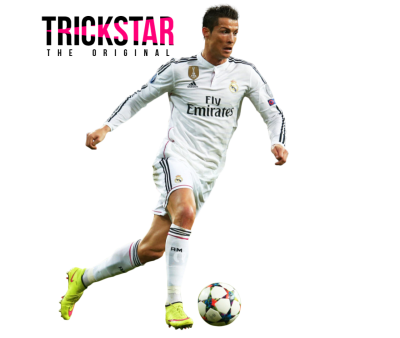 Cristiano Ronaldo Transparent Background