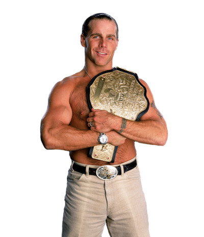 Shawn Michaels Png Clipart