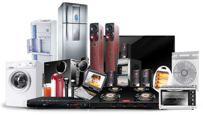 Home Appliance PNG Photo